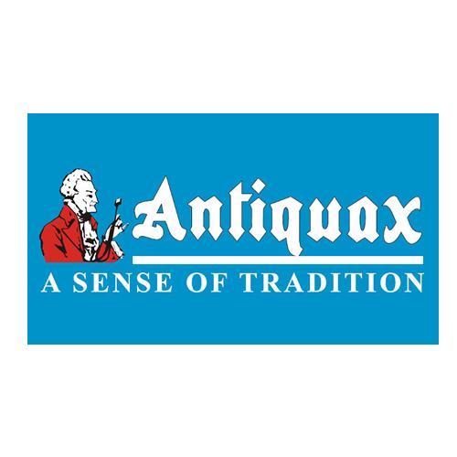 Antiquax logo