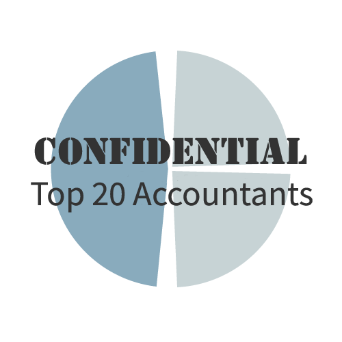 Confidential Accountants logo
