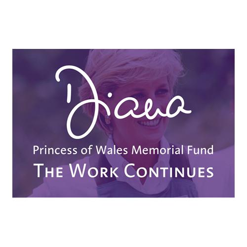 Diana Memorial Trust logo