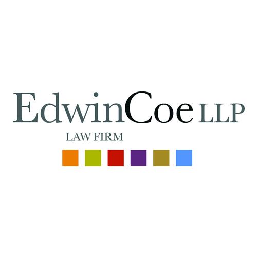 Edwin Coe logo