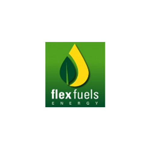 Flex Fuels logo