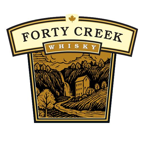 Forty Creek logo