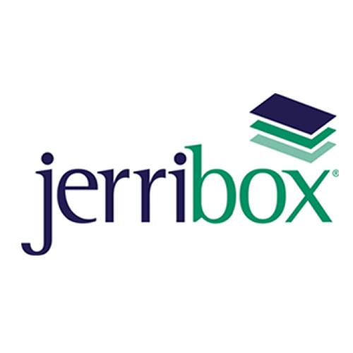 Jerribox logo