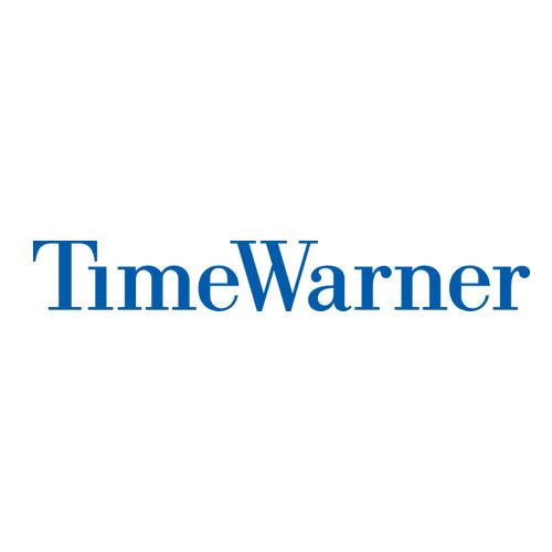 Time Warner logo